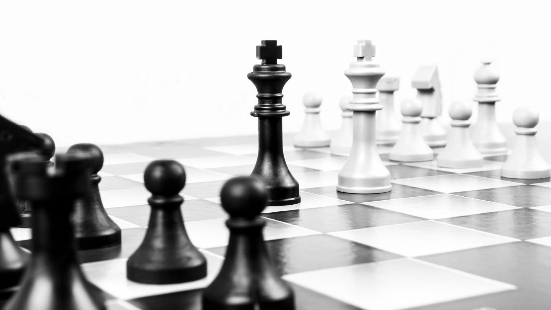 Chess Master 2016